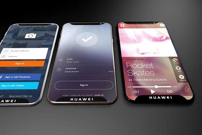 Huawei-P-X