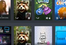 Humble Software Bundle Streaming title
