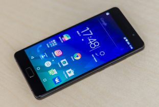 Lenovo P2 review - long-playing classic - Root Nation