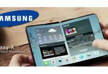 Samsung-X