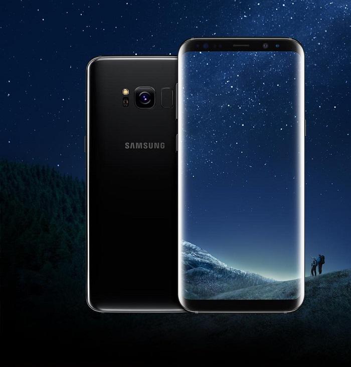 Прямая трансляция Samsung Galaxy UNPACKED 2017