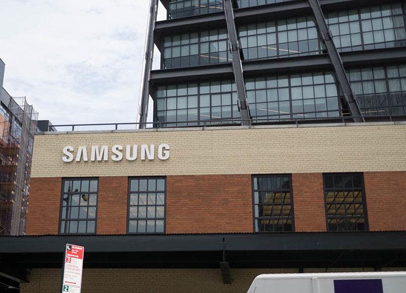 У Мережі з'явилися нові подробиці про Samsung Galaxy X