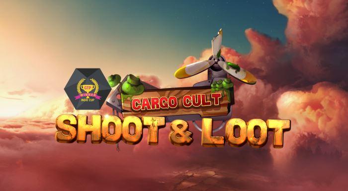 Shoot n loot gtp indie cup
