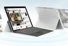 Teclast X5 Pro 2