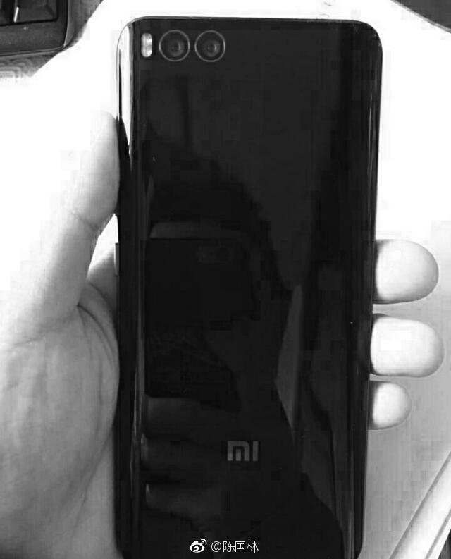 Plus-версия Xiaomi Mi 6 получит экран на 5,7 дюйма