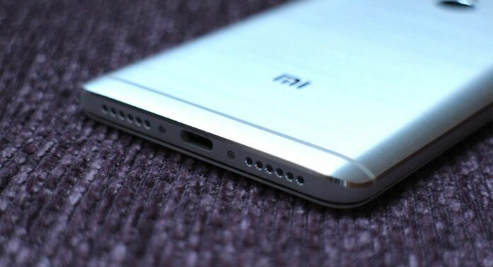 Xiaomi Mi 6 rumors title