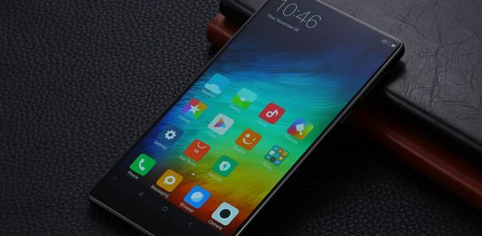 Xiaomi Mi MIX Ultimate title