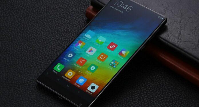 Xiaomi Mi MIX Ultimate title