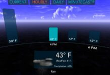 accuweather vr 1