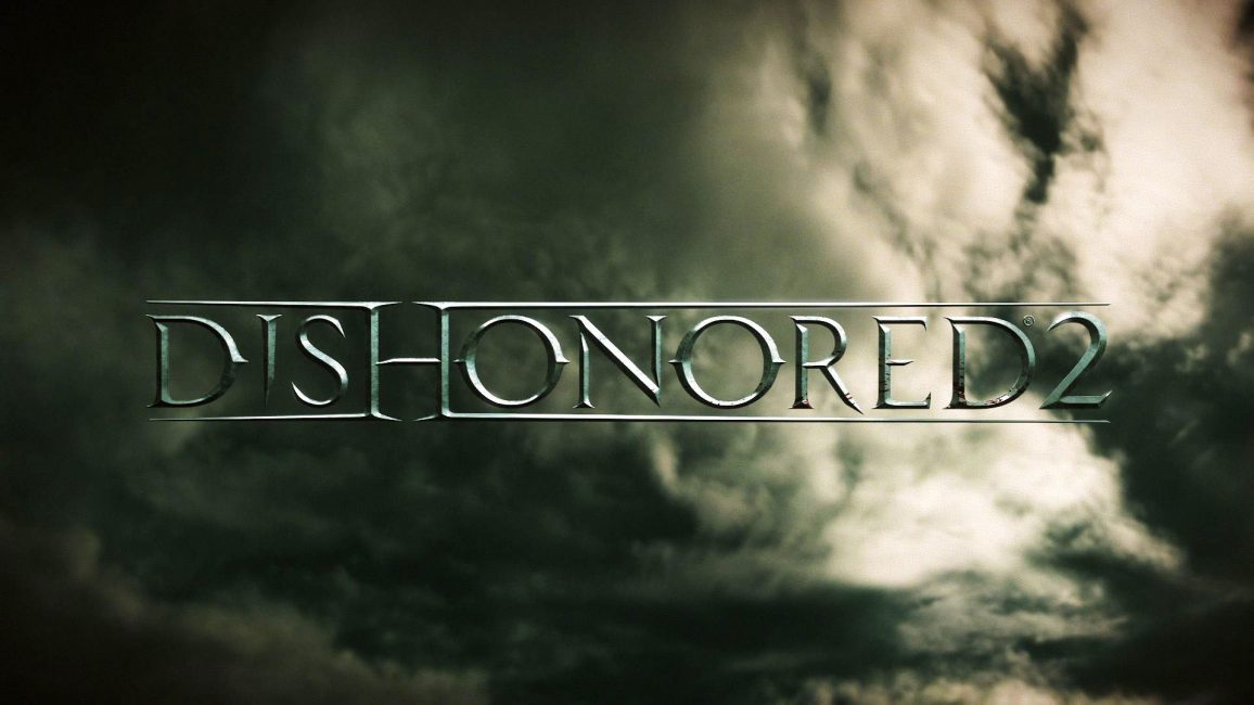 Dishonored 2 review for PS4