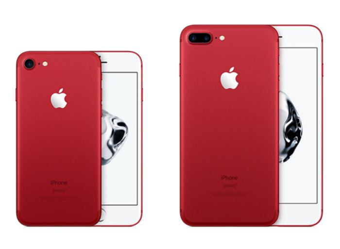 iphone red release 1