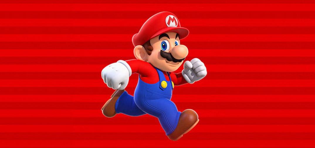 Nintendo: Марио больше не водопроводчик