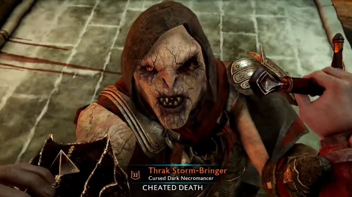 middle earth shadow of war 5