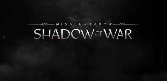 middle earth shadow of war title 2