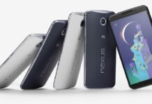 nexus 6 downgrade