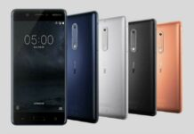 nokia 3 nokia 5 nokia 6 global launch title