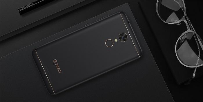 360 N5: недорогой китайский смартфон с 6 ГБ ОЗУ и Snapdragon 653