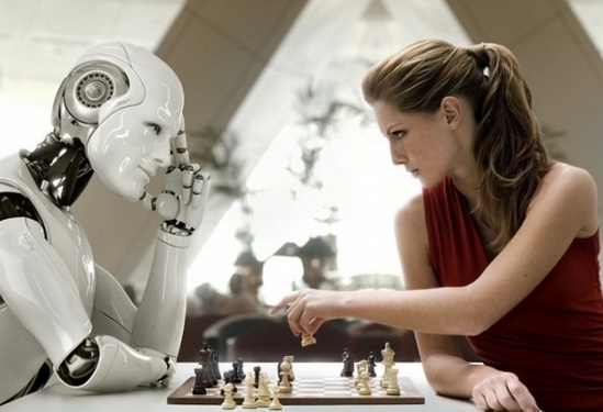 Глава Alibaba Джек Ма передбачив появу роботів-керівників протягом 30 років