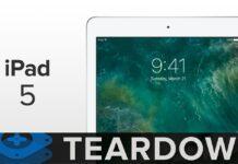 Apple iPad Air (2017)