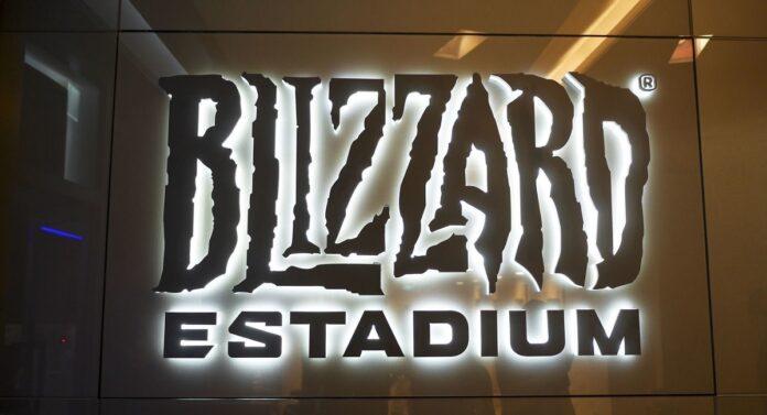 Blizzard eStadium