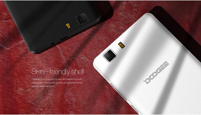 DOOGEE X5 Pro GearBest