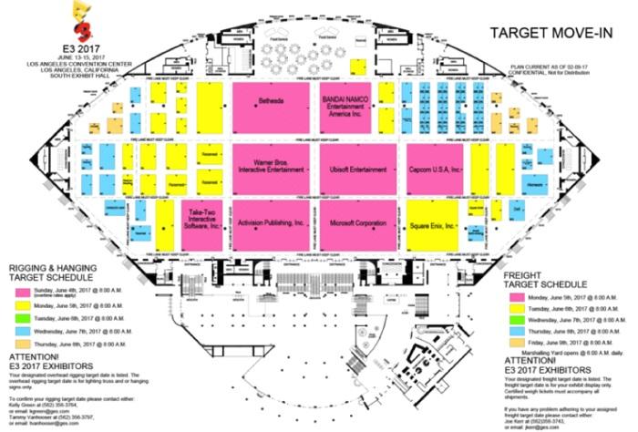 E3 2017: что готовит Microsoft на предстоящей конференции?