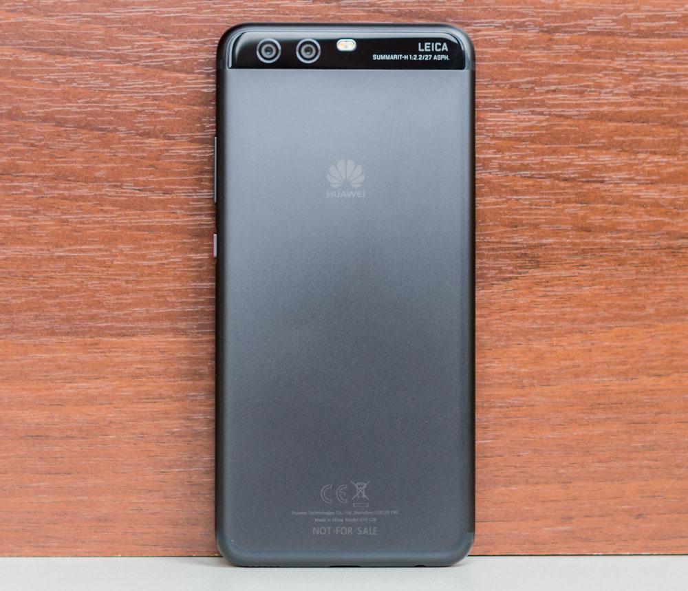 Huawei P10 с камерой Leica