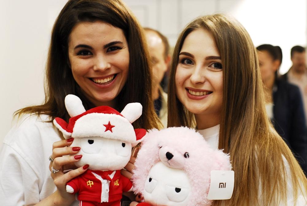 В Киеве открылся крупнейший в Украине монобрендовый магазин Xiaomi Mi Home & Service