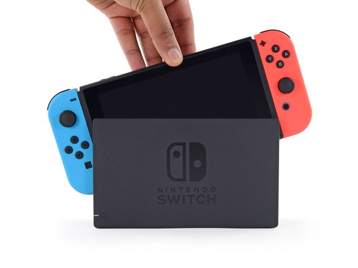 Problems with Nintendo Switch? Here are most the common issues and how to fix them