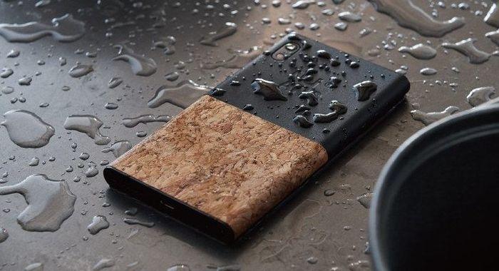 NuAns Neo 2017: смартфон з дизайном змінного типу