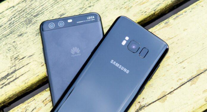 Camera battle #14: Samsung Galaxy S8 vs Huawei P10 - Root Nation