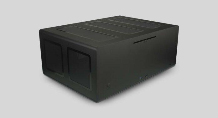 Streacom f12cb optical