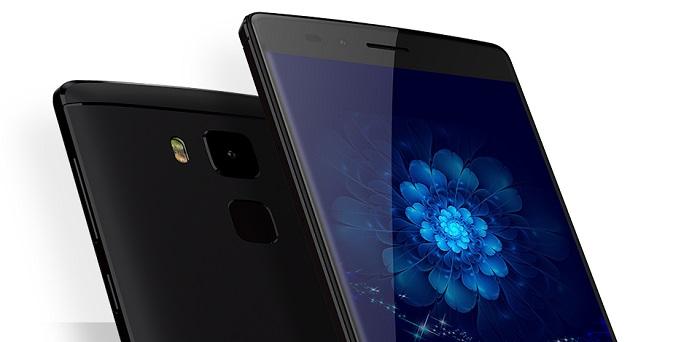 Vernee Apollo X: хай-эндовый китайский смартфон с оболочкой Vernee OS