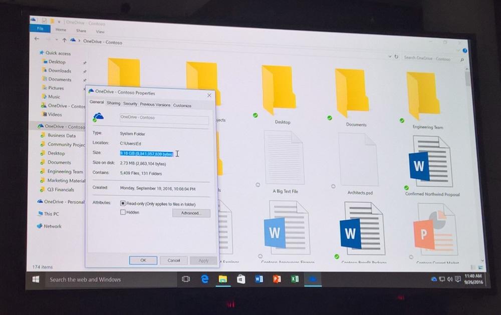 Чего точно не будет в Windows 10 Creators Update