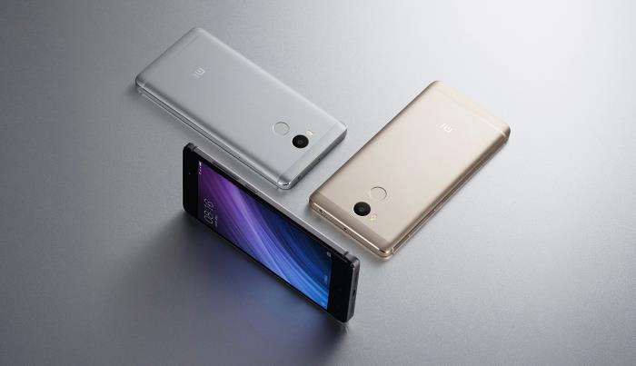 Xiaomi Redmi 4 2 GearBest