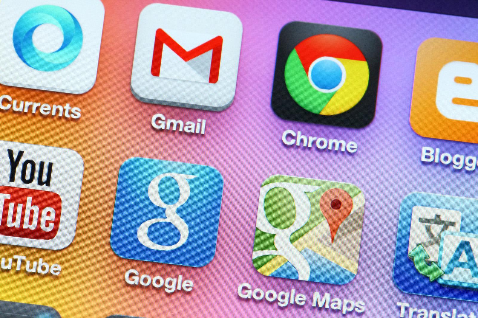 Google планирует встроить блокировщик рекламы в Chrome