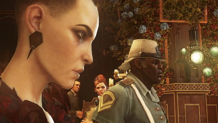 Dishonored 2 получила демо-версию и скидку 50% в Steam