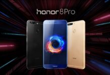 huawei honor 8 pro title