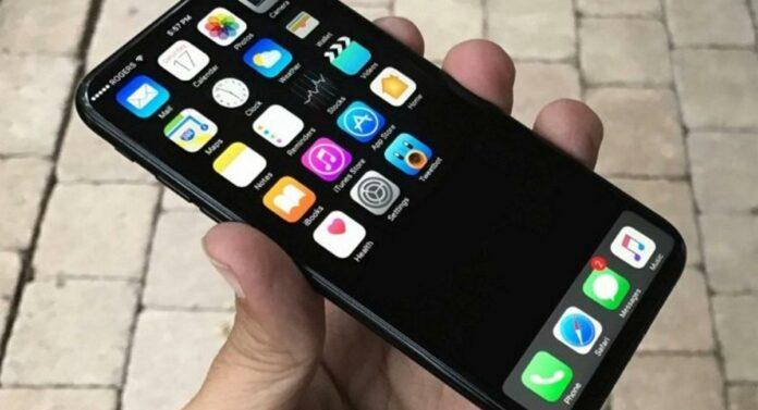 Новые iPhone получат дисплей True Tone