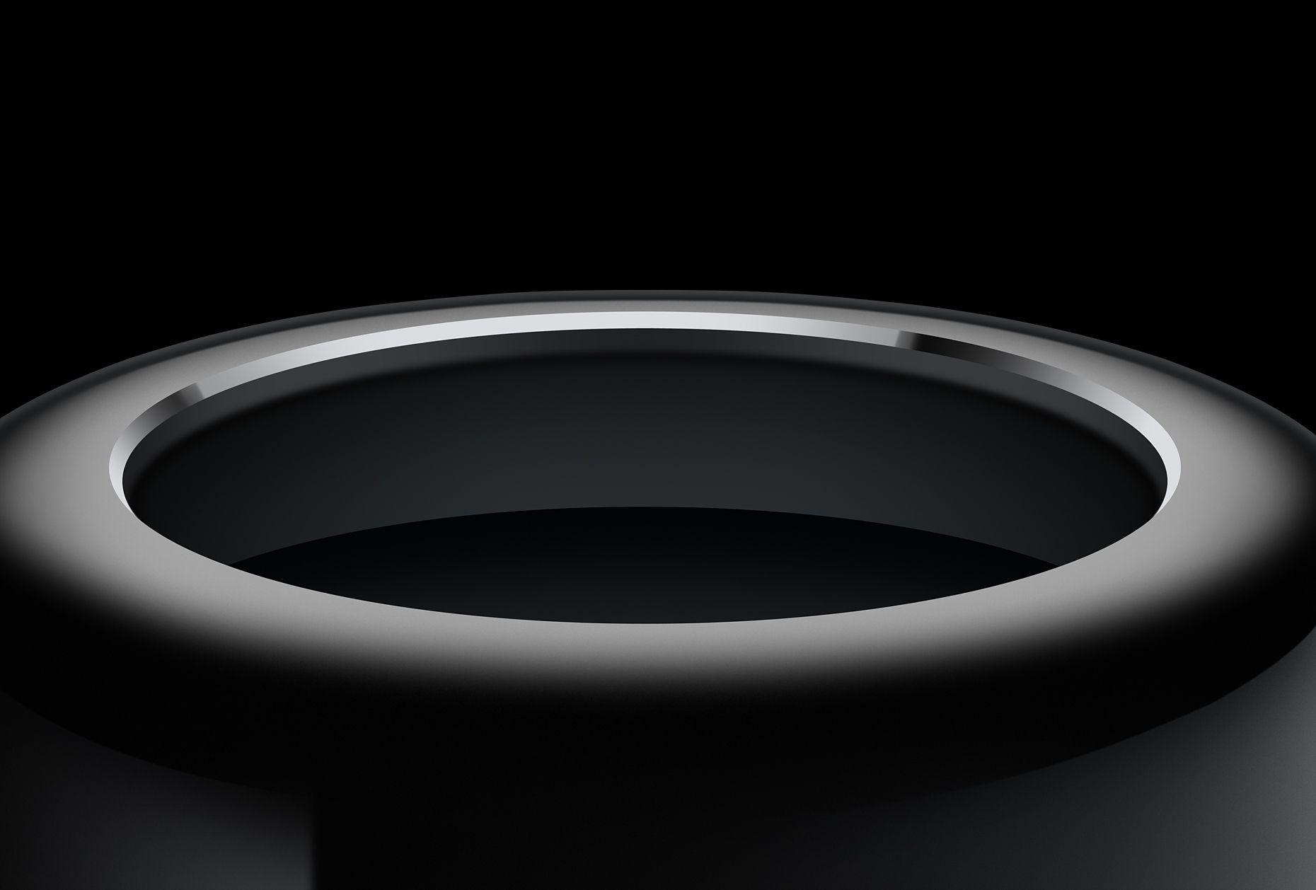 Apple оновила Mac Pro вперше за 4 роки
