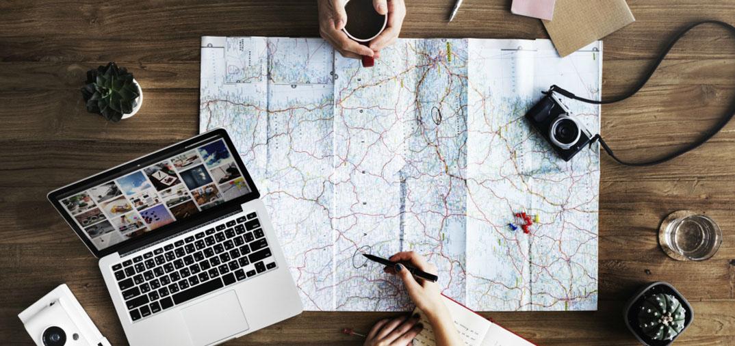 В будущем Google Карты позволит делиться оставшимся зарядом батареи