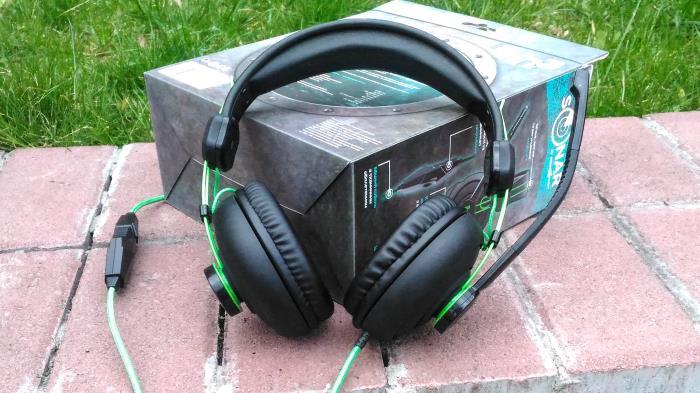 maxxter sonar h2 v2 14