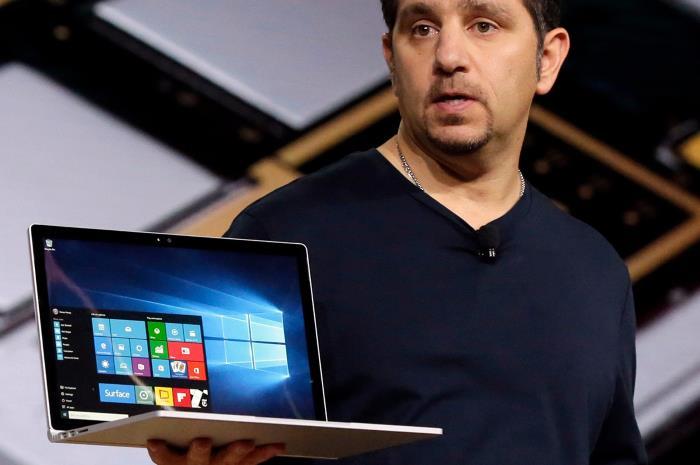 Microsoft surface 5 pro