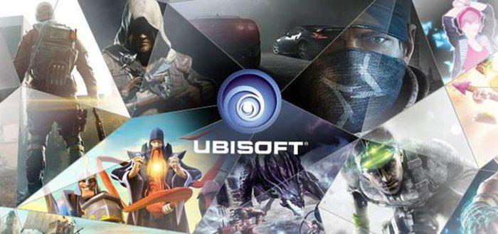Vivendi планирует полностью приобрести Ubisoft до E3