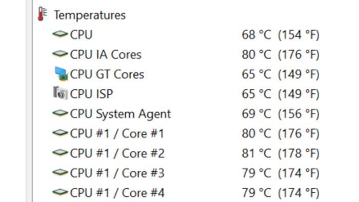 voyo vbook v3 temp Pentium N4200