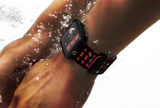 Xiaomi представила розумний годинник Weloop Hey 3S вартістю $78
