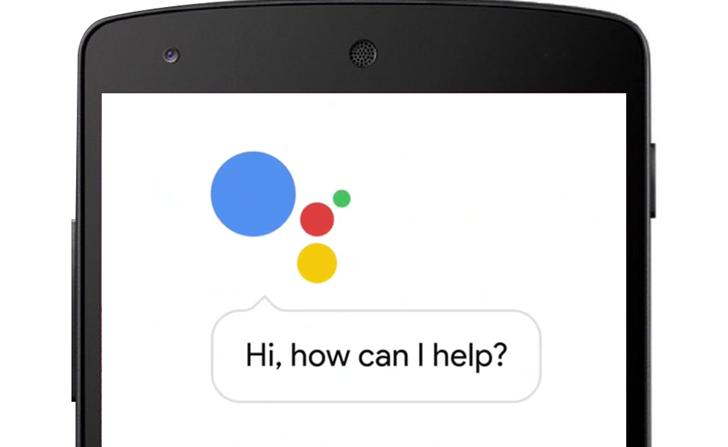 Google планирует запустить в ближайшее время Assistant на iOS