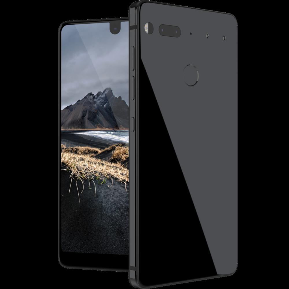 Создатель Android Энди Рубин представил свой первый смартфон Essential