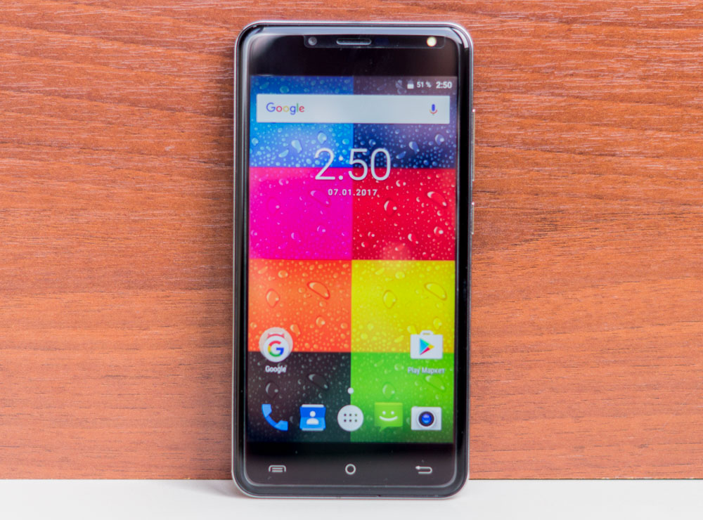 Cubot Rainbow 2 review – low-end smartphone with two cameras