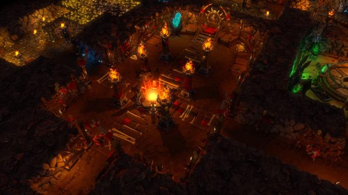 Dungeons II 1